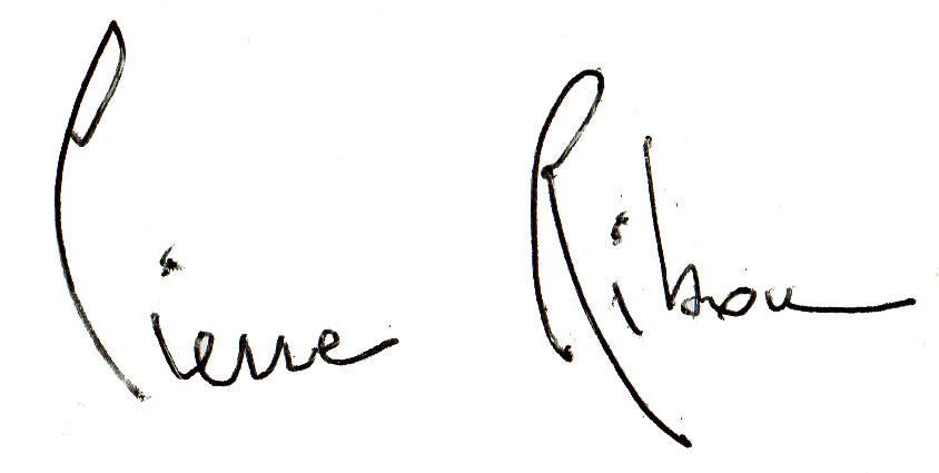 Pierre Ribou